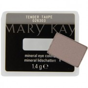 Mary Kay Mineral Eye Colour sombra de ojos tono Tender Taupe 1,4 g