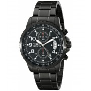 Invicta Watches Invicta Men's 13787 Specialty Black Ion-Plated Stainless Steel Watch BlackBlack