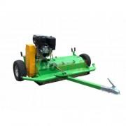 ATV mulčovač BOWELL ATV-120 i 120 cm záber motor Briggs&Stratton, kladivá 320g, 15 HP motor s elektrickým štartom