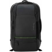 Targus 15.6 inch Laptop Backpack(Black)