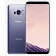 "Samsung Galaxy S8 Dual SIM 5.8"" 4G Octa-Core 4GB RAM"