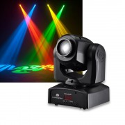 Proiector miscator disco ADJ Inno Pocket Spot LED Moving Head