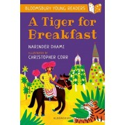Tiger for Breakfast: A Bloomsbury Young Reader, Paperback/Narinder Dhami
