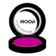 Vegaoo Neonviolett UV-ögonskugga från Moonglow© 3,5g One-size