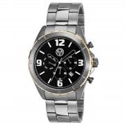 Lucleon Voyager Alton Horloge