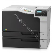 Принтер HP Color LaserJet Enterprise M750dn, p/n D3L09A - Цветен лазерен принтер HP