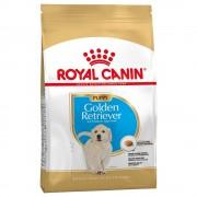 Royal Canin Breed Royal Canin Golden Retriever Puppy 2 x 12 kg
