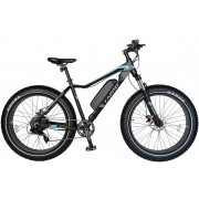 Bicicleta electrica Fat Bike Carpat Baron C1002E