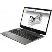 """HP ZBook 15v /15.6""""/ Intel i7-8750H (4.1G)/ 32GB RAM/ 2000GB HDD + 512GB SSD/ ext. VC/ Win10 Pro (3JL52AV)"""