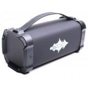 Boxa Portabila E-Boda The Vibe 200, Bluetooth, MicroSD, Radio FM, MicroUSB, Aux (Negru)