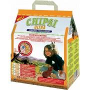 Asternut igienic rozatoare din talas Chipsi Ultra, 10l