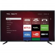 "Pantalla Tcl 48FS3750 Smart Tv 48 Pulgadas Led Wi-Fi Full Hd 48""-Negro"