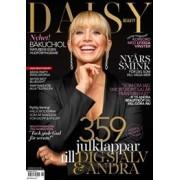 Daisy Tech Tidningen Daisy Beauty 6 nummer