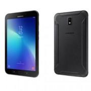 "Таблет Samsung Galaxy Tab Active (SM-T395NZKABGL)(черен), 8.0"" (20.31cm) TFT дисплей, осемядрен 1.6GHz, 3GB RAM, 16GB Flash памет (+ micro SD слот), 8.0 & 5.0 Mpix камера, Android 7.1, 419g"