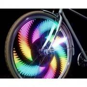 Benson Fietswiel verlichting LED
