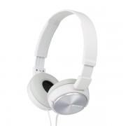 Slušalice overhead, bele MDR-ZX310W SONY