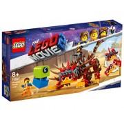 LEGO Movie 2, Ultrakatty si Razboinica Lucy! 70827