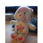 """Talking 8"""" Care Bears True Heart Bear (2005)"""