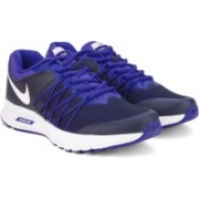 Nike AIR RELENTLESS Running Shoes For Men(Blue, White)