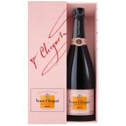 Veuve Clicquot Ponsardin Rosé 75cl (Astucciato)