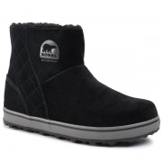 Апрески SOREL - Glacy Short LL5195 Black/Shark 010
