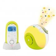 Alcatel - Interfon digital cu proiector Baby Link 290