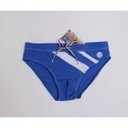 Sergio Tacchini Классические мужские плавки Sergio Tacchini 15536_7 синий (blu)