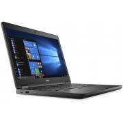Prijenosno računalo Dell Latitude 5480 i5-7200U/FHD/8GB/SSD256GB/FP/SCR/Backlit/Ubuntu