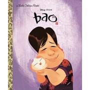 Disney/Pixar Bao Little Golden Book (Disney/Pixar Bao), Hardcover/Random House Disney