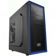 Carcasa Deepcool Tesseract BF DE480 cu sursa 350W Black