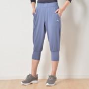 PUMA ストレッチ3/4 パンツ【QVC】40代・50代レディースファッション