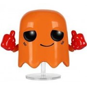 Figurina Pop Games Pac-Man Clyde