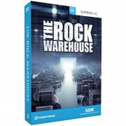 Toontrack The Rock Warehouse SDX Softsynth