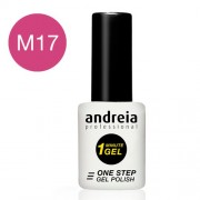 1 Minute Gel M17 Andreia