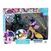 Фигурки комплект, Понита Добър и лош, 2 бр, My Little Pony, B6009