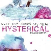 Hysterical [Deluxe Ed.] [LP] - VINYL