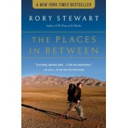 The Places in Between, Paperback
