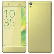 Sony Xperia XA Dual F3116 16GB LTE - bijeli - ODMAH DOSTUPNO