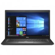 """DELL laptop Latitude 7490 14.0"""" FHD i5-7300U 8GB 256GB SSD /FP/SC Win10Pro64bit NBD"""