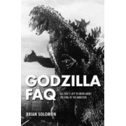 Godzilla FAQ All Thats Left to Know about the King of the Monsters