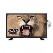NEVIR Tv Led Nevir Nvr7412 24 Inch Dvd 12v