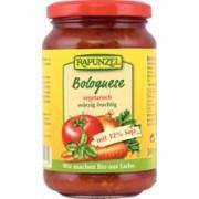 Sos Bolognese Bio Vegetarian cu Soia Rapunzel 340gr