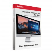 Parallels Desktop 13 - Mac - Edu Versie