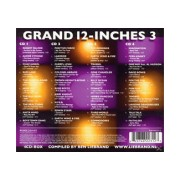 Various - Grand 12 Inches V.03 | CD