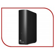 Жесткий диск Western Digital Elements Desktop 3Tb WDBWLG0030HBK