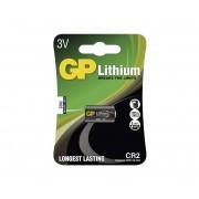 Baterie cu litiu CR2 GP LITHIUM 3V/800 mAh
