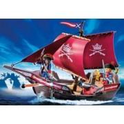 Playmobil Barco Patrulla de Soldados