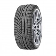 Michelin Neumático Michelin Pilot Alpin Pa4 255/35 R18 94 V * Xl