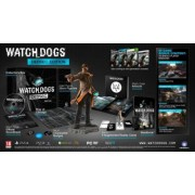 Watch Dogs DedSec Edition Xbox 360