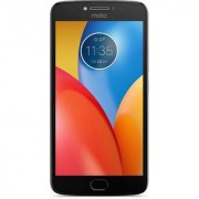 Moto E4 Plus (3 GB 32 GB Iron Grey)